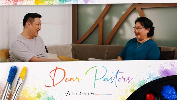 True Love Is Dear Pastors